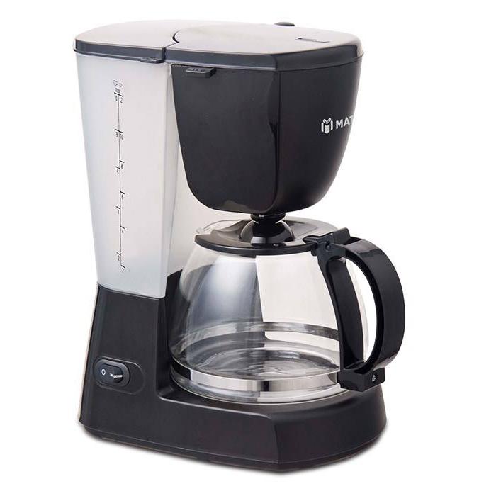 قهوه ساز متئو مدل MCM 60