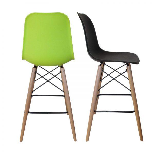 صندلی ایفلی بلند (اپنی) طرح آرین مدل  SH102WL
