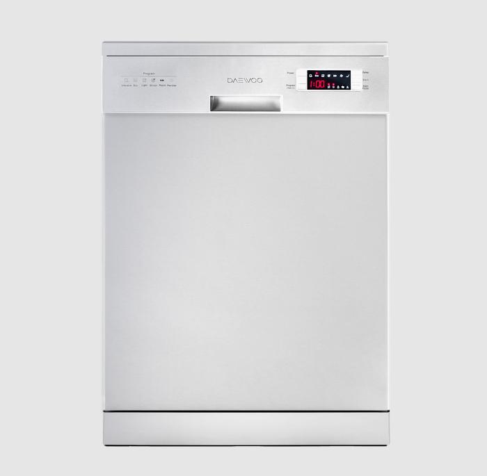 ماشین ظرفشویی دوو سری Green occan مدل DW-2560