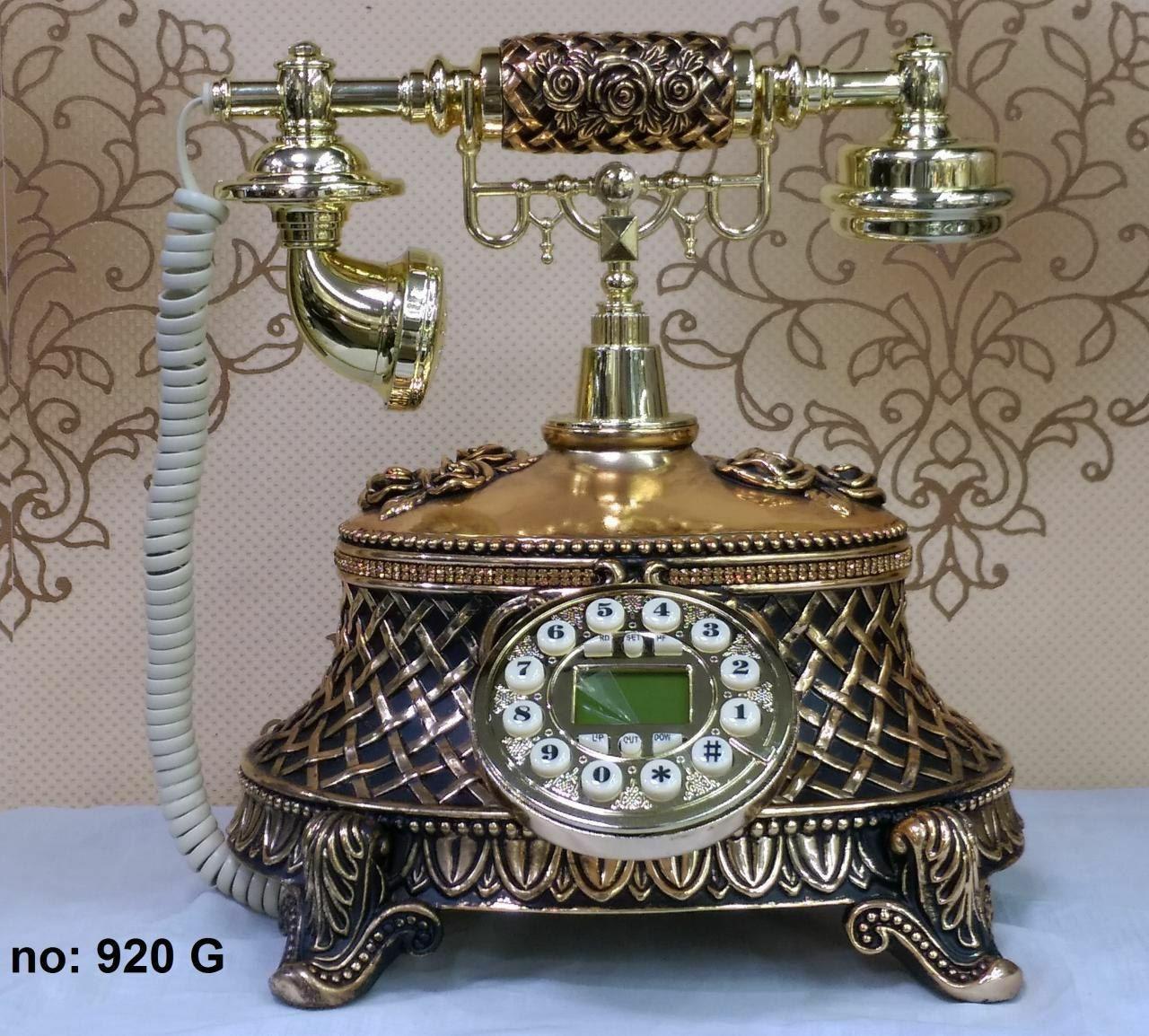 تلفن  920G  آرنوس