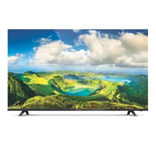 تلویزیون اسمارت 43 اینچ دوو مدل DSL-43K5700P نوک مدادي