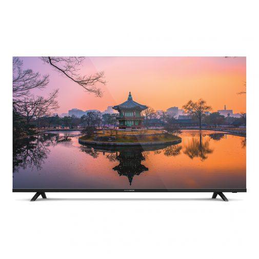 تلویزیون اسمارت یو اچ دی 55 اینچ دوو مدل DSL-55K5900U مشکی