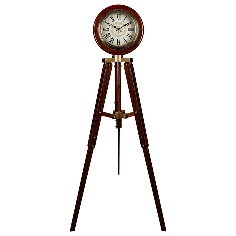 ساعت ایستاده مدرن مدل MFC-9122-RENZO
