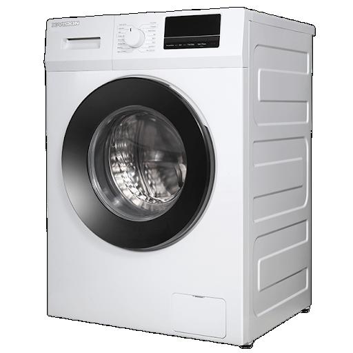 ماشین لباسشویی ایکس ویژن مدل XTW-852 ظرفیت 8.5 کیلوگرم سفید