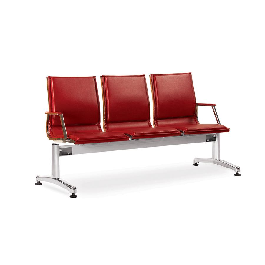صندلی انتظار سه نفره مدل W17p3
