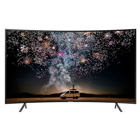 تلویزیون ال ای دی هوشمند سامسونگ منحنی 55RU7300U کیفیت 4K