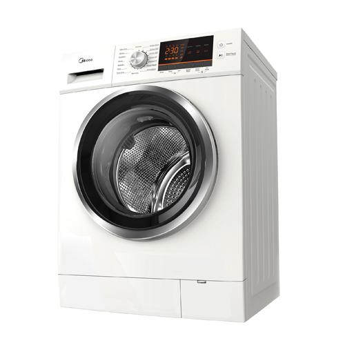 ماشین لباسشویی 7 کیلویی مایدیا مدل WMF1478