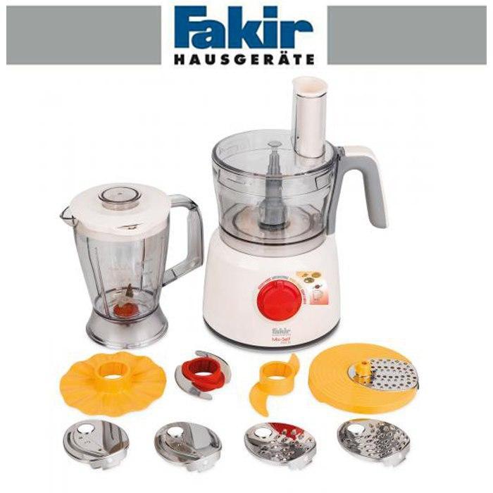 غذاساز فَکِر مدل MIX SELF