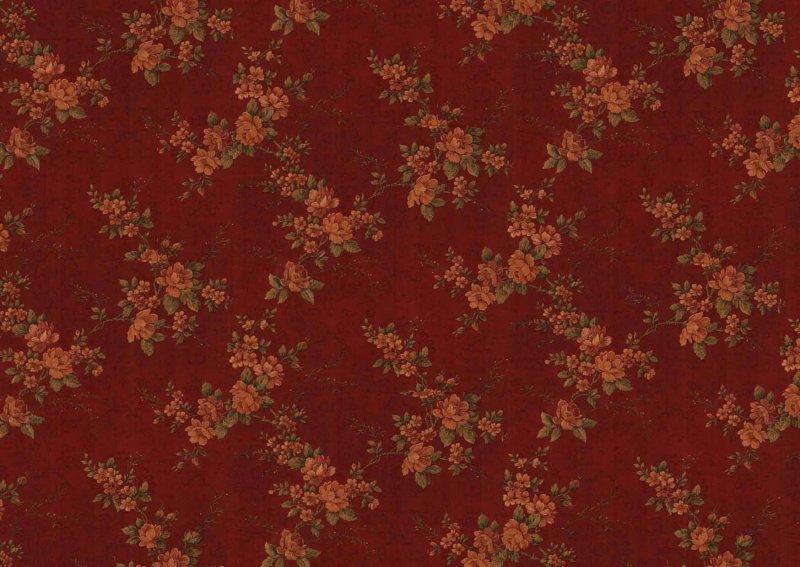 کاغذ دیواری فلورا 41205