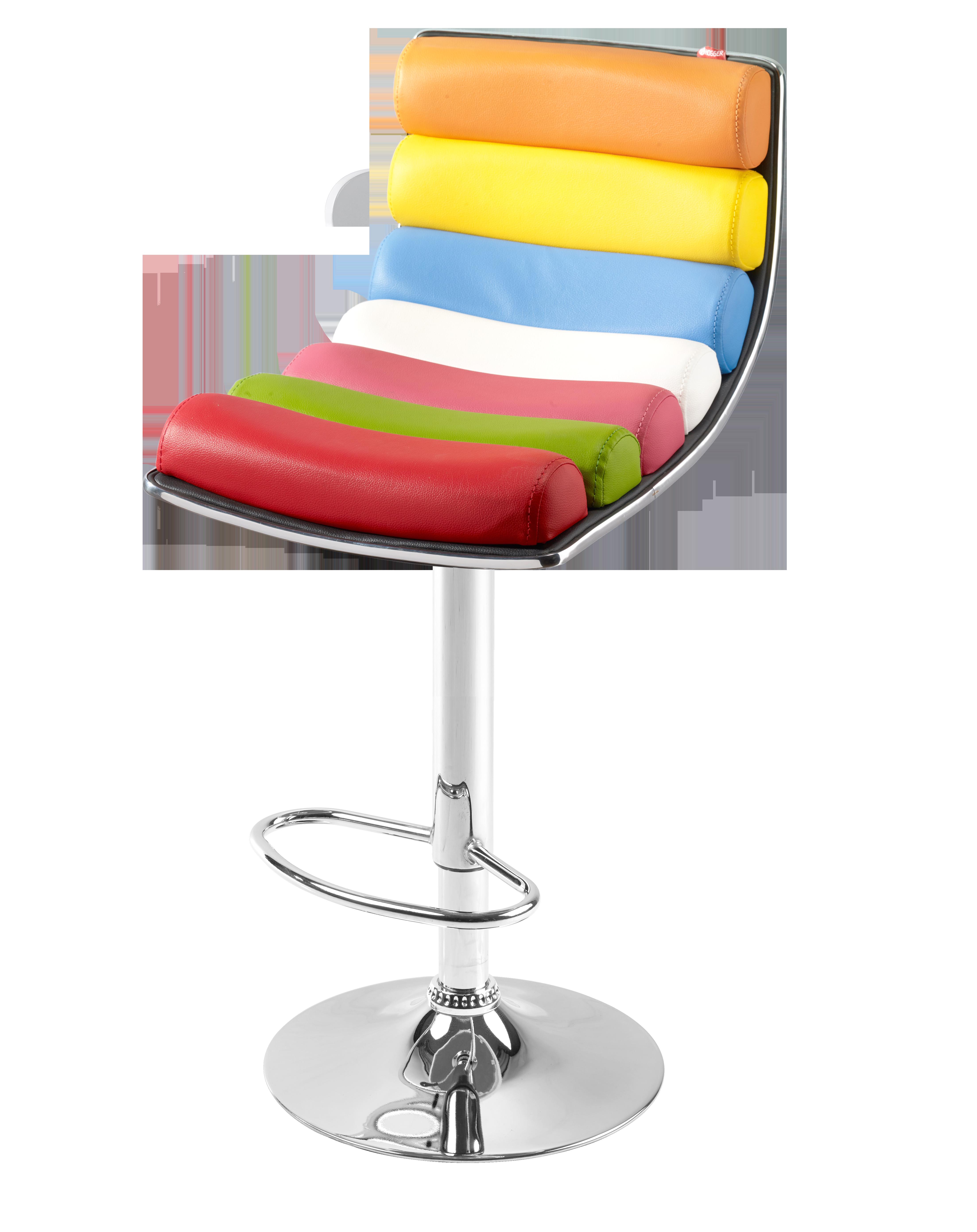صندلی اپن طرح هفت رنگ مدل BH220