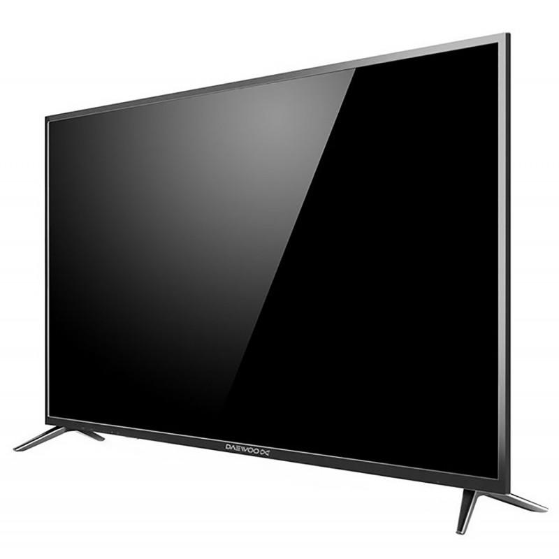 تلویزیون ال ای دی دوو مدل DLE-43H3300-DPB سایز 43 اینچ