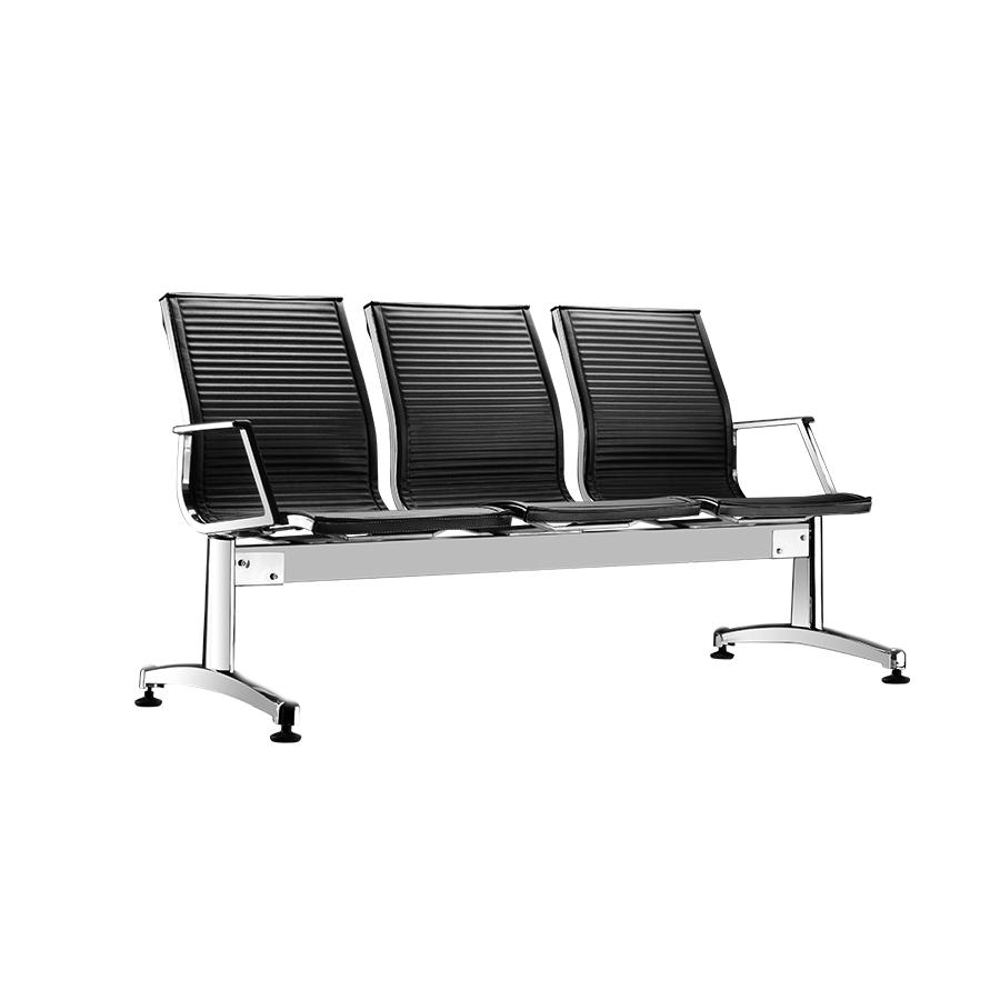 صندلی لمسه ای انتظار سه نفره مدل W11p3